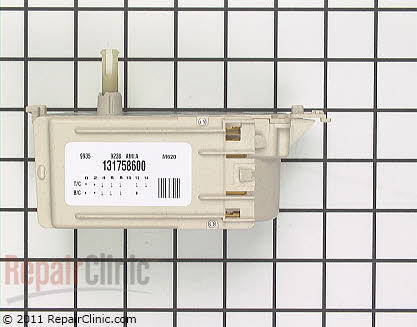 Timer (OEM)  131758600