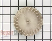 Wheel, blower - Part # 1239209 Mfg Part # Y01110017
