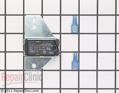Buzzer Switch 279110          Main Product View
