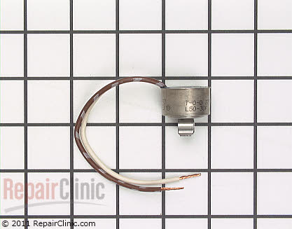 Defrost Thermostat 4387500         Main Product View
