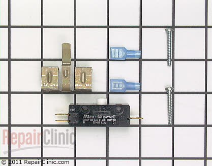 Door Switch 279782          Main Product View