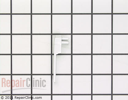 Handle End Cap 9791776 Main Product View