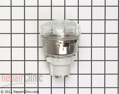 Light Socket (OEM)  W10454648 - $25.05