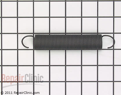 Oven Door Spring (OEM)  308127