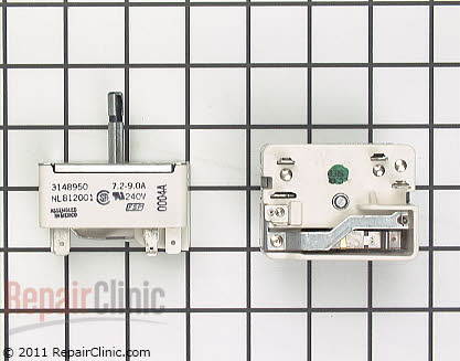 Surface Element Switch (OEM)  3148950 - $44.85