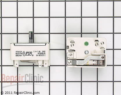 Surface Element Switch (OEM)  9750639