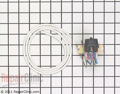 Whirlpool Temperature Control Thermostat Kit