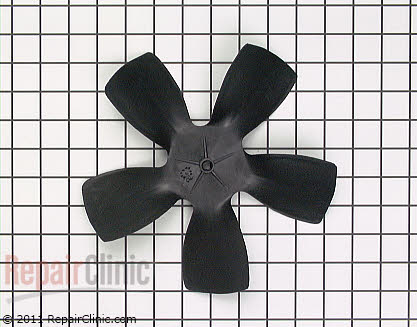 Blade-fan 5308016448 Main Product View