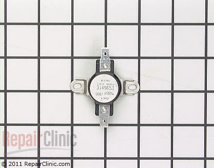 High Limit Thermostat (OEM)  3149653 - $56.90