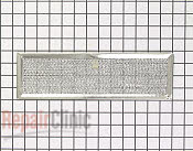 Grease Filter - Part # 760722 Mfg Part # 80QBP1362