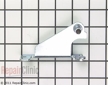 Amana Stove Door Latch