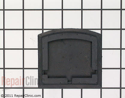 Dispenser Gasket (OEM)  983691