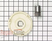 Gear - Part # 470685 Mfg Part # 285362
