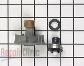 Impeller and Seal Kit - Part # 585779 Mfg Part # 4386996