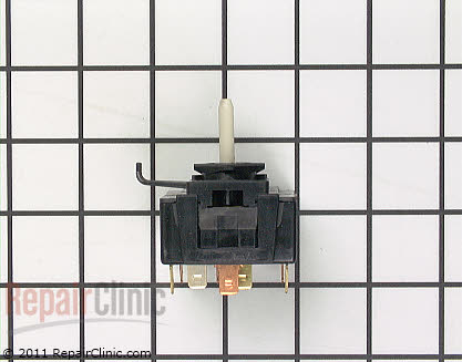 Selector Switch (OEM)  3406241