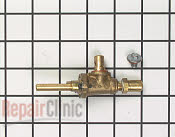Surface Burner Valve - Part # 583037 Mfg Part # 4371297