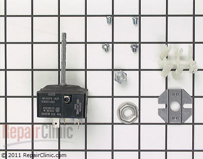 Surface Element Switch (OEM)  5303935092