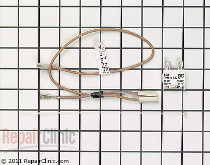 Thermal Fuse 675813 Main Product View