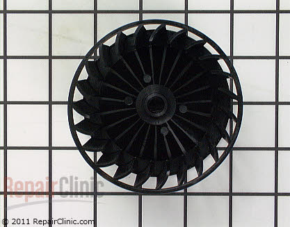 Blower Wheel (OEM)  S99020141, 1172794