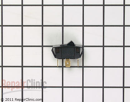 Broan Hood Rocker Switch