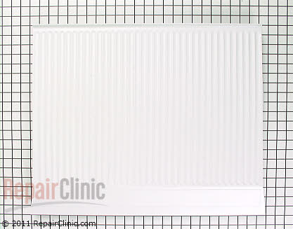 Shelf Insert or Cover (OEM)  9791600