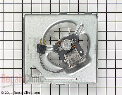 Fan Motor (OEM)  S97012026 - $53.25