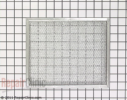 Grease Filter S97006931 Main Product View