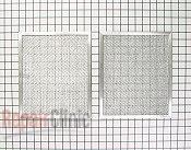 Grease Filter - Part # 1172282 Mfg Part # S97007894