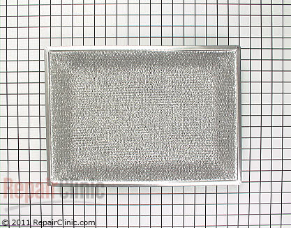 Grease Filter S99010039       Main Product View