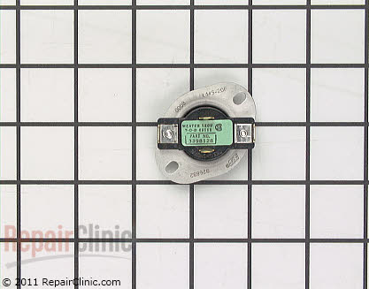 Cycling Thermostat (OEM)  3398128, 527433