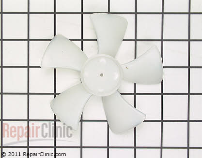 Fan Blade (OEM)  61001770, 663750