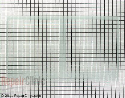 Glass Shelf (OEM)  2164376