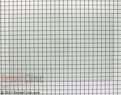 Glass Shelf (OEM)  2177824