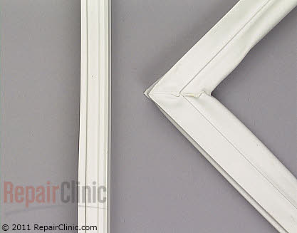 Roper Refrigerator Refrigerator Door Gasket