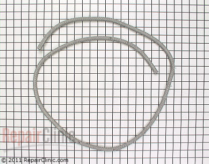 Door Gasket 3169251         Main Product View