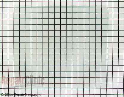 Glass Shelf (OEM)  2203038