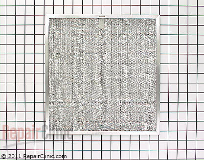 Grease Filter S99010049       Main Product View