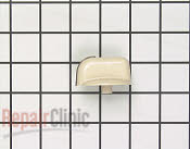 Knob, control (almond model) - Part # 547330 Mfg Part # 3949701