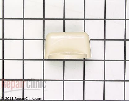 Knob, timer (almond model) 3361053         Main Product View