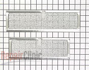 Air Filter Kit - Part # 1172545 Mfg Part # S97009787
