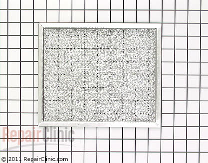 Grease Filter (OEM)  S97009562
