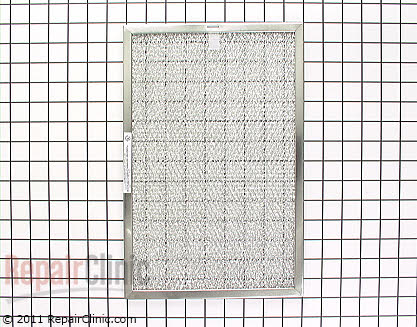 Grease Filter (OEM)  S99010248