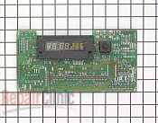 Oven Control Board - Part # 709221 Mfg Part # 7601P174-60