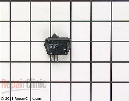 Rocker Switch 154240403 Main Product View