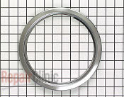 8 Inch Burner Trim Ring - Part # 608492 Mfg Part # 5300131987
