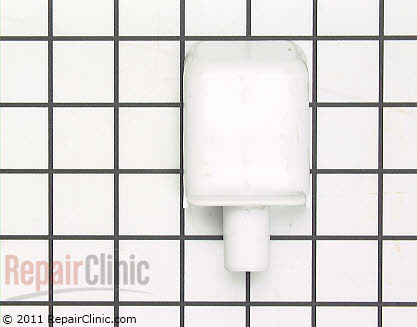 Norge Refrigerator Light Socket