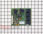 Relay Board - Part # 705975 Mfg Part # 7428P011-60