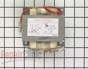 High Voltage Transformer - Part # 725421 Mfg Part # 815129