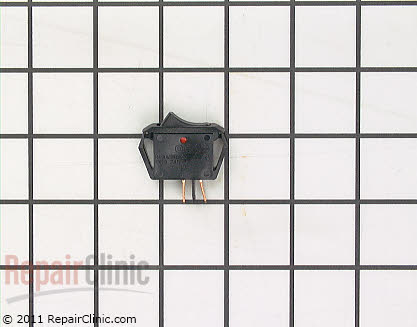 Light Switch (OEM)  WB24X415, 253448
