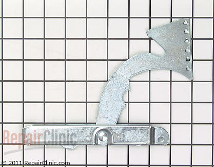 Oven Door Hinge (OEM)  3420A033-34